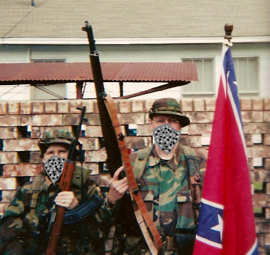 Clan_KKK_Arkansas_Rebel_Militiamen_05